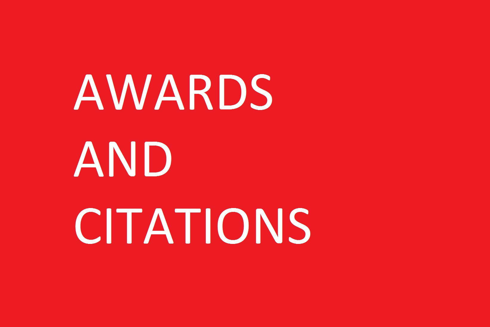 awards-and-citations